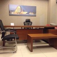 Photo taken at Özler Ofis Mobilyaları by Uğur Y. on 1/15/2014