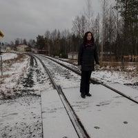 Photo taken at Kolho by Jari P. on 12/25/2016