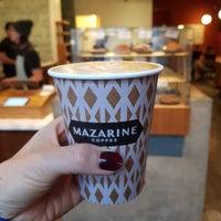 Снимок сделан в Mazarine Coffee пользователем Jonghwa K. 11/30/2017