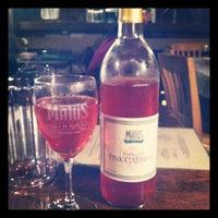 Photo taken at Matus Winery by Nicole O. on 11/2/2012