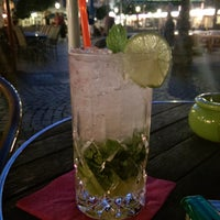 Photo taken at Café Bar Pudel Lounge by Jo R. on 5/8/2015