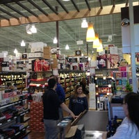 Photo taken at Total Wine & More by Yon H. on 12/24/2012
