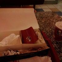 Photo taken at KFC by Tymoteusz R. on 5/23/2013