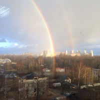 """Photo taken at ООО """"РоссОйл"""" by Nataly S. on 12/23/2013"""