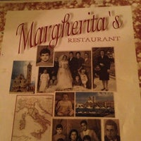 Photo taken at Margherita's by Ali S. on 6/15/2013