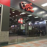 Photo taken at Guitar Center by DJAVeeNYC on 12/17/2015