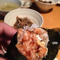 Foto tomada en Sushi Koba por Hugo L. el 7/4/2013