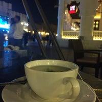 Photo taken at حلويات الحلاب by Loay Z. on 1/23/2015