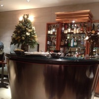 Photo taken at Stendhal hotel by Лариса Т. on 12/15/2013