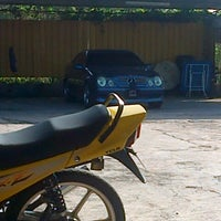 Photo taken at Ciriduta Group ST Jaya Auto One Dragon by Megat Izham Hadi M. on 12/24/2013