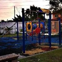 Photo taken at playground -Taman Semenyih Ria by Arm Firmalis on 5/1/2013