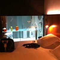 Foto tomada en Hotel Barcelona Princess por Karina A. el 10/8/2012