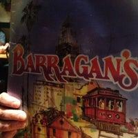 Photo taken at Barragan's by Lauren S. on 4/26/2013