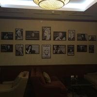 Снимок сделан в Golden Tulip Bishkek Hotel пользователем Ahmet . 6/14/2015