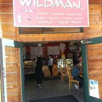 Photo taken at Wildman Cafe by Ardalan Z. on 5/26/2013