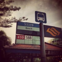 Photo taken at Robert Bosch (SEA) Pte Ltd by Anton P. on 11/4/2013
