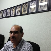 Photo taken at Presidencia Municipal Ocozocoautla de Espinosa by Julio Cesar R. on 5/1/2013