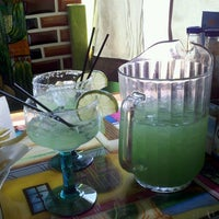 Photo taken at La Fiesta Mexican Restaurant by Kendall B. on 6/13/2013