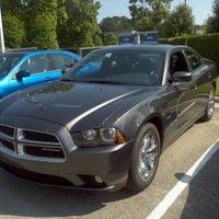 Photo taken at Budget Car Rental by Joseph R. on 5/17/2013