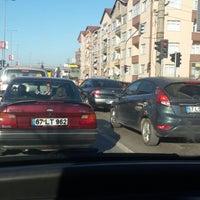Photo taken at Lanet Sabah Trafiği by Handan A. on 2/20/2014