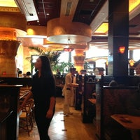Photo taken at The Cheesecake Factory by Jonghyun C. on 5/27/2013