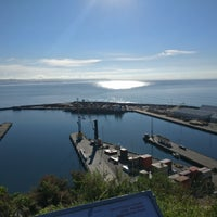 Photo taken at Bluff Lookout by Nezz on 6/4/2017