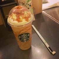 Photo taken at Starbucks by Tawkir M. on 5/4/2013