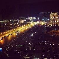 Снимок сделан в JW Marriott Absheron Baku пользователем Daria I. 7/17/2013