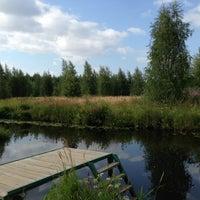 Photo taken at Садоводство Эрудит by Yulia on 7/23/2013