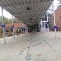 Photo taken at Cotswold Elementary School by KATHERINE y. on 4/11/2013