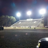 Photo taken at Avondale Stadium by dtnupe92 on 11/9/2012