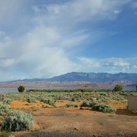 Photo taken at Sand Hollow State Park by Michelle K. on 5/17/2016