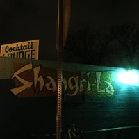 Photo taken at Shangri-La by Kevin M. on 2/7/2013