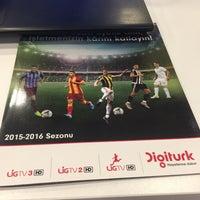 Photo taken at Digiturk | Çalışkan Elektronik by Murat ö. on 8/12/2017