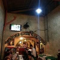 Foto tirada no(a) Piolin Cantina e Pizzaria por Patricia P. em 5/13/2013
