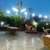 Photo taken at Balıkçı Osman by Deniz E. on 9/6/2013