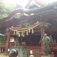 Foto scattata a 高尾山 薬王院 da Ai K. il 6/7/2013