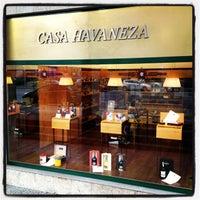 Photo taken at Casa Havaneza Porto by Miguel R. on 4/15/2013
