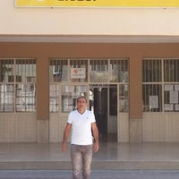 Photo taken at Sivas Ataturk Anadolu Lisesi by Ylmz K. on 8/6/2013