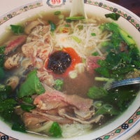 Photo taken at Pho Mi 99 by amazonbitchgoddess on 12/27/2013