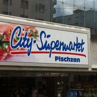 Photo taken at Pischzan by Tom M. on 6/22/2013