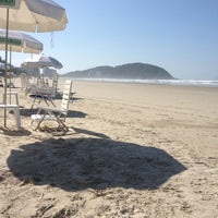 Photo taken at Riviera - Beira Mar by Claudia V. on 4/26/2013