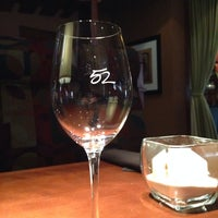 Photo taken at Seasons 52 by Brian H. on 10/7/2013