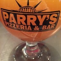 Photo taken at Parry's Pizzeria & Bar by Kyle M. on 1/21/2016