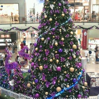 Photo taken at Karrinyup Shopping Centre by Tama L. on 12/20/2012