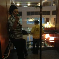 Photo taken at Embassy Suites by Hilton Los Angeles Glendale by Anzhela S. on 5/31/2013