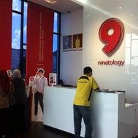 Photo taken at Ninetology Malaysia by liewtc on 10/8/2013