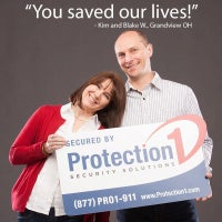Photo taken at Protection 1 Security Solutions by Protection 1 on 3/17/2014