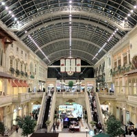Photo taken at Mercato Mall by Abdulrahman A. on 4/19/2013
