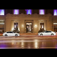 Photo taken at The Vancouver Club by Izzam @. on 11/18/2012